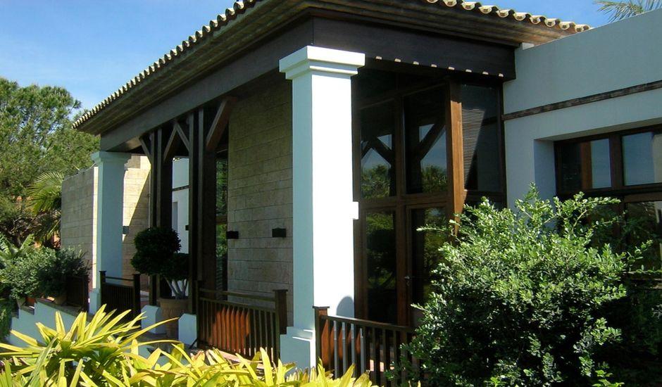 040 - Casa de invitados calle Hamburgo Urb. Nueva Andalucía