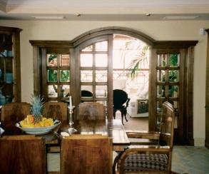 014 - Apartamento en Puerto Banús