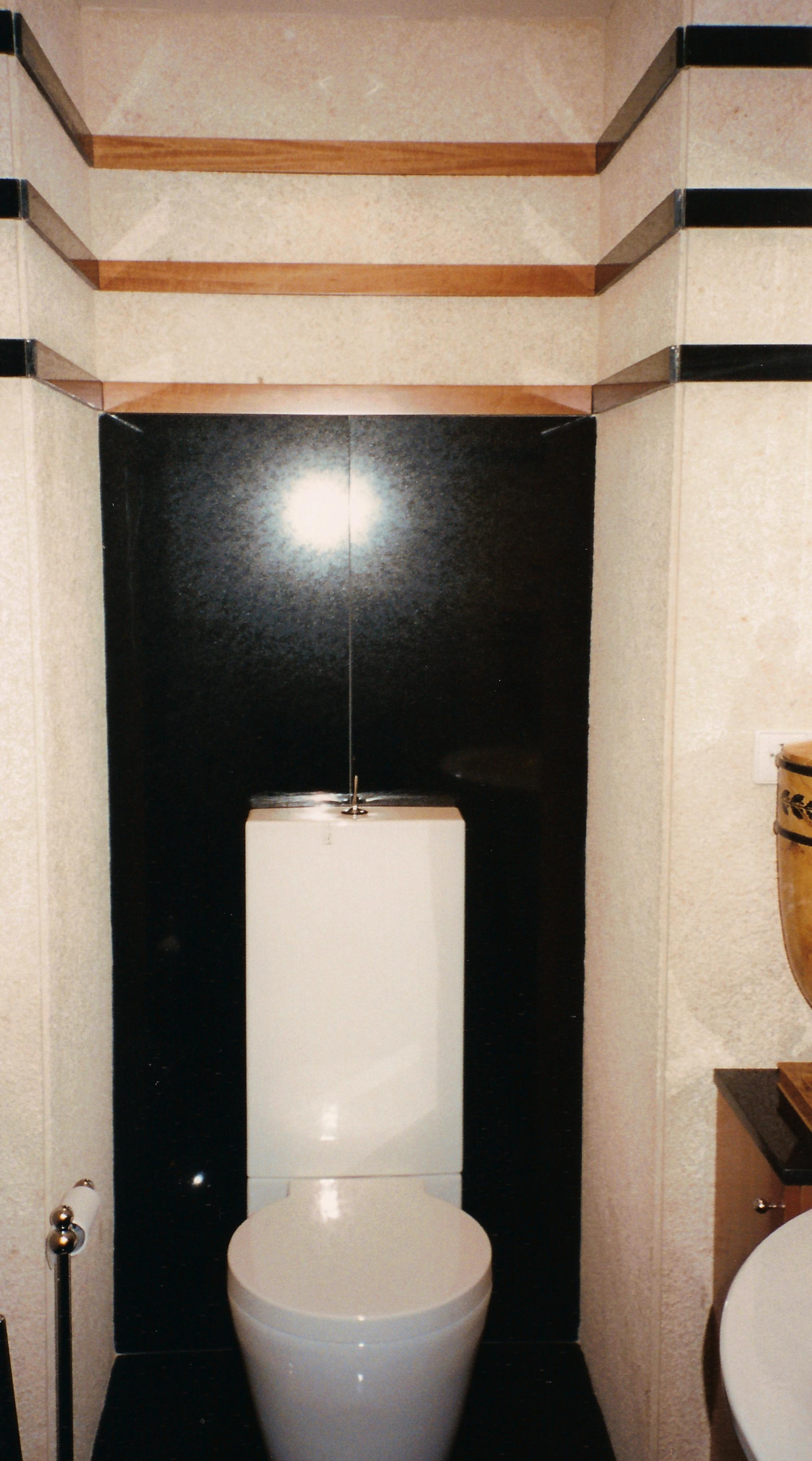 HOTEL DEL GOLF, NUEVA ANDALUCÍA (1999)