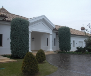 LA ZAGALETA, BENAHAVÍS (2003)