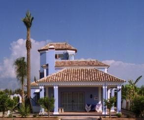 Guadalmina Baja, Marbella (1998)