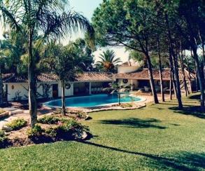 Los Monteros, Marbella (1989)