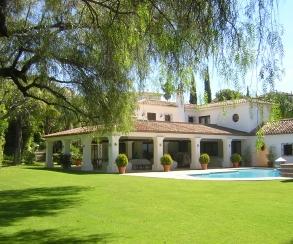 Las Brisas Golf State, Nueva Andalucía (2000)