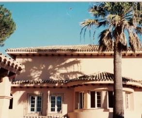 Los Monteros, Marbella (1997)