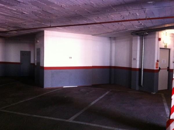 Plazas de garage